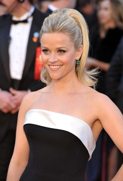 reese witherspoon oscars 2010. Reese Witherspoon Oscar