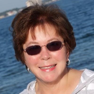 Patricia Mahoney