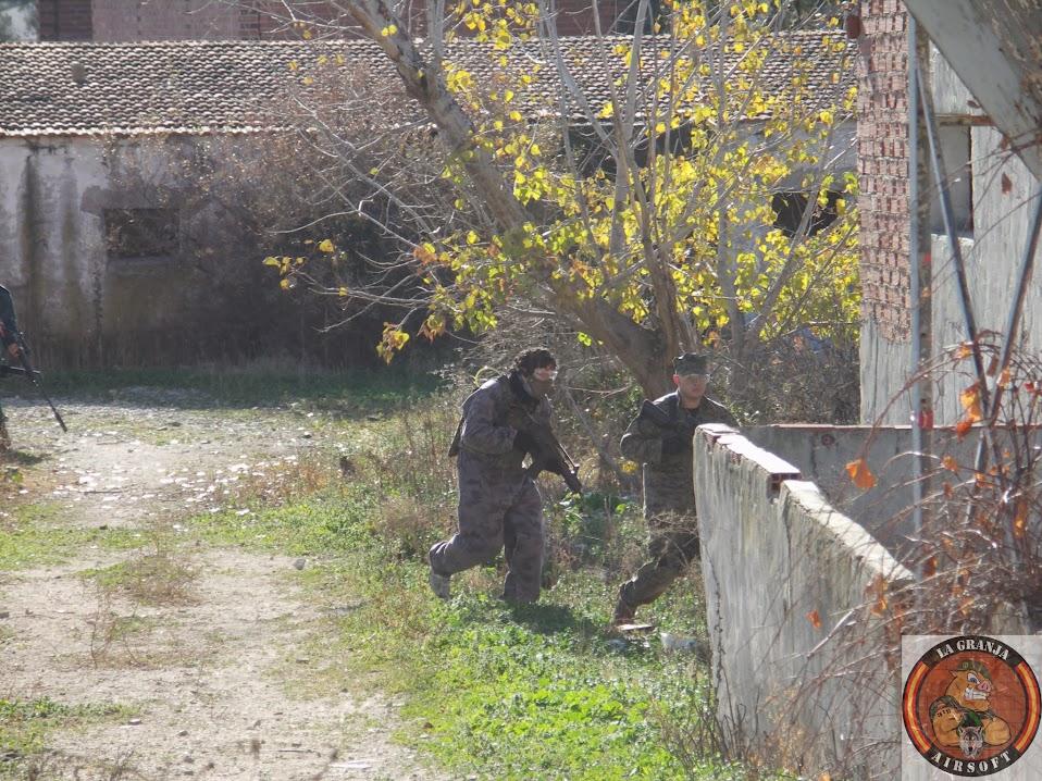 Fotos de Operación Mesopotamia. 15-12-13 PICT0065