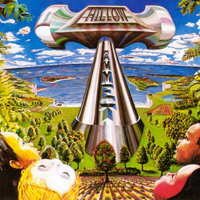 Hillow Hammet ~ 1969 ~ Hammer