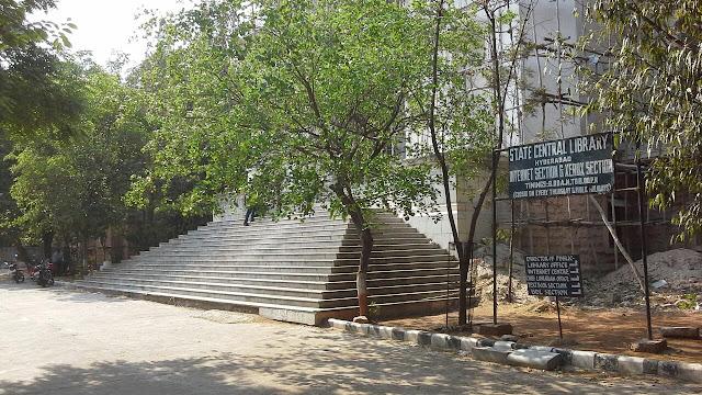 State Central Library, Palace Road, Bengaluru, Karnataka, Bengaluru, Karnataka 560001, India