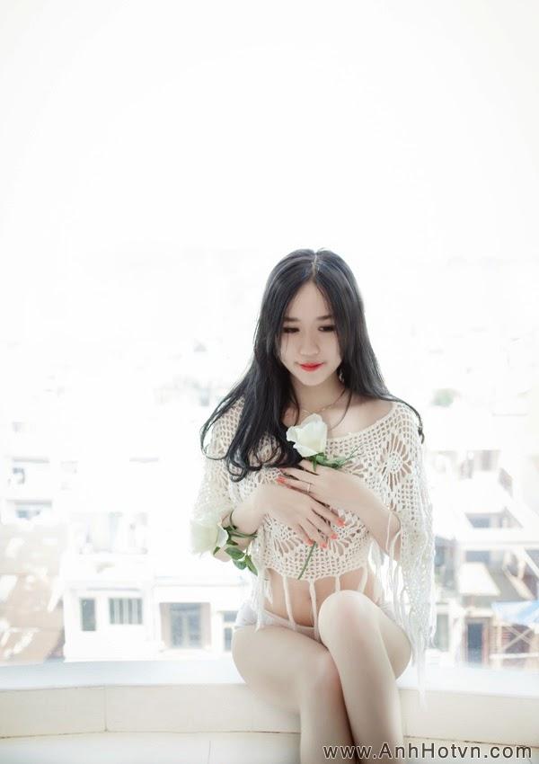 Bỏng mắt với hình ảnh Nu Phạm @BaoBua: Hội Việt Mê Cosplay