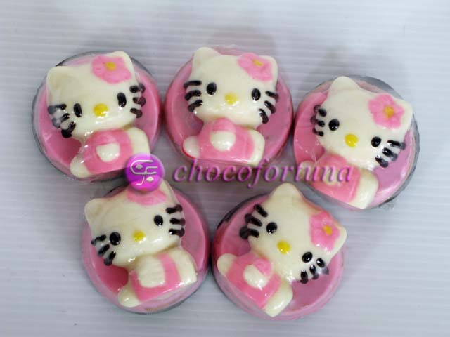 Cokelat Oreo Hello Kitty
