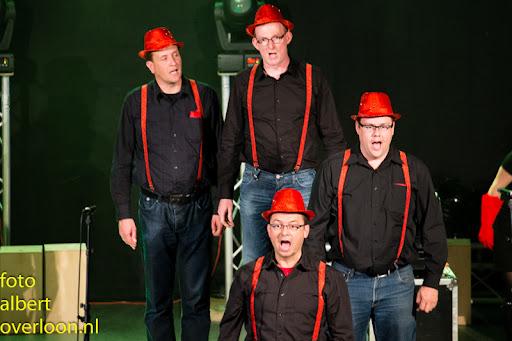 Zang & theatergroep Oker een Sneak Preview van de nieuwe theatershow 'Showbizz' 31-05-2014 (13).jpg