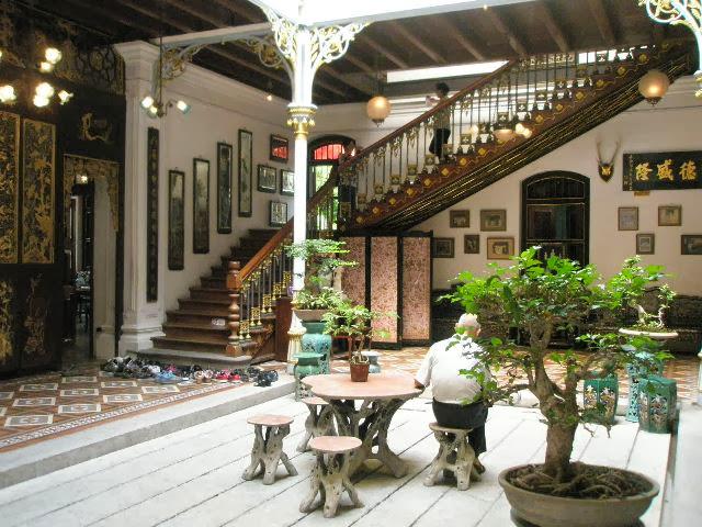 Pinang-Peranakan-Mansion