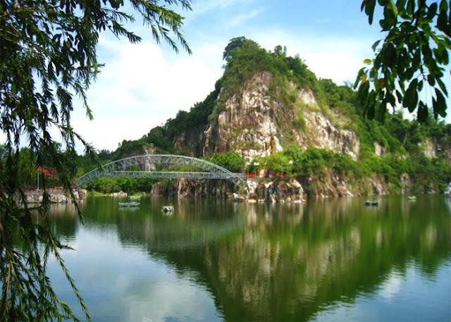 Tiềm Năng Phát Triển Du Lịch Huyện Thoại Sơn