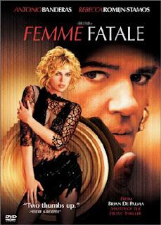 Người Đàn Bà Tội Lỗi - Femme Fatale - 2002
