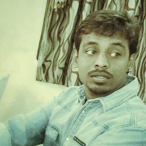 Praneeth Rachumallu profile image