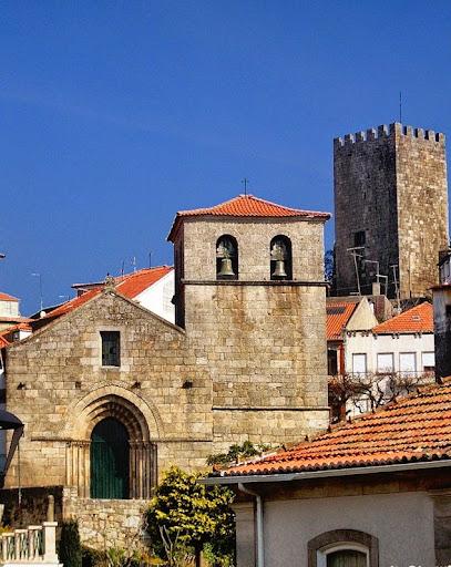 Igreja de Santa Maria Almacave