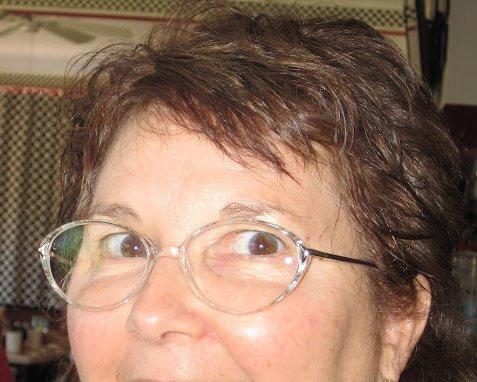 Judy Morton