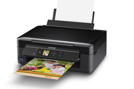 Epson Expression Home XP-310 driver download for Mac OS X Windows Linux deb rpm