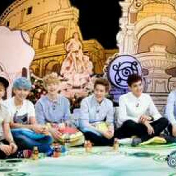 exo super junior photo, image