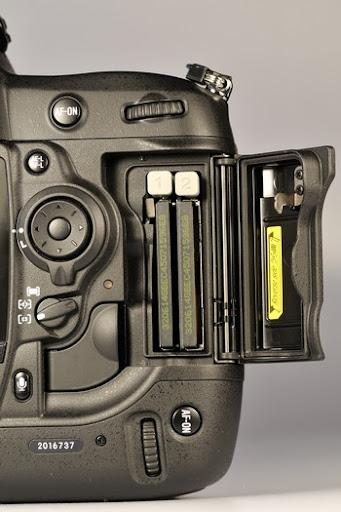 Nikon D3