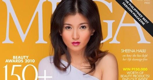 Sheena Halili - Cute Pinay  Nude Filipina-9117