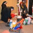 vianočné darčeky zo Samarie smerovali po celom Slovensku (tieto do okolia Ružomberku)