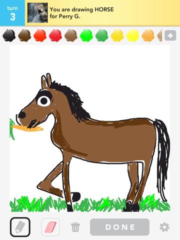 I've Never ridden a horse. I don't think?