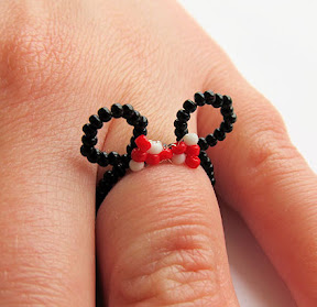 Minnie Ring