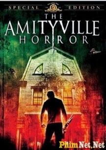 Phim Căn Nhà Quỷ Ám - The Amityville Horror