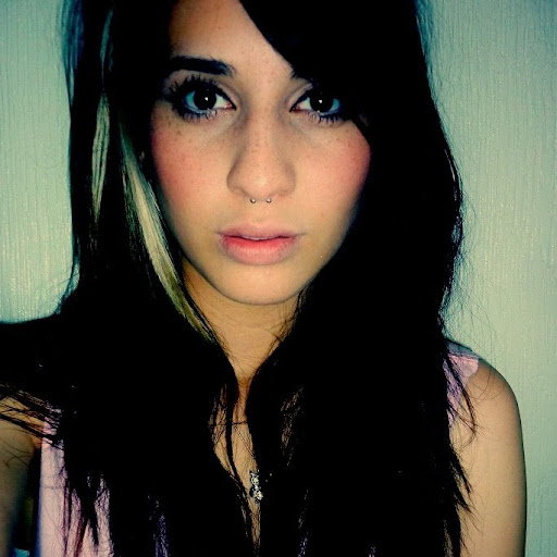 Paulina Rivas
