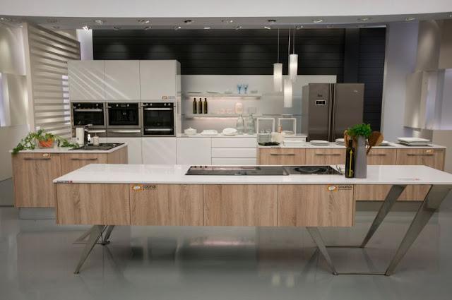 La nueva cocina de karlos argui ano for Cocina karlos arguinano
