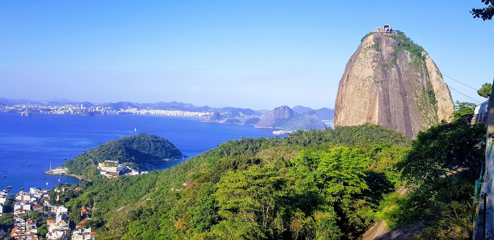 Reisinformatie Brazilië