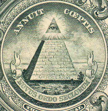 Occult Secrets Revealed In The Us Dollar Image