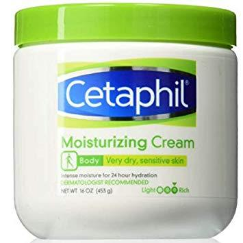Image result for cetaphil cream moisturizer sitestripe