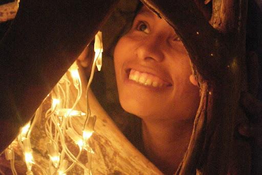 Maria Molina Body Shoot