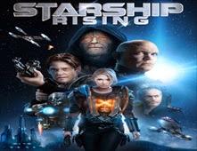فيلم Starship: Rising
