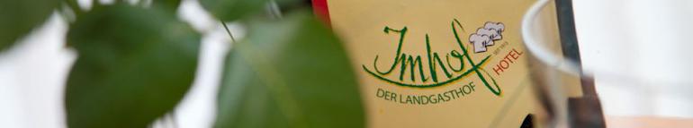 Landhotel Imhof