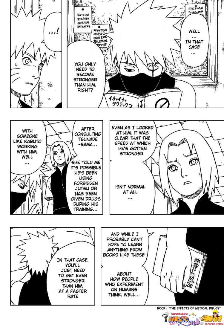 tz 16, Naruto chapter 311    NarutoSub