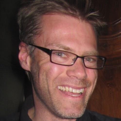 Randall Eggert