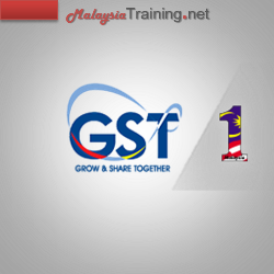 GST Training for Manufacturing Sector (Mandarin)