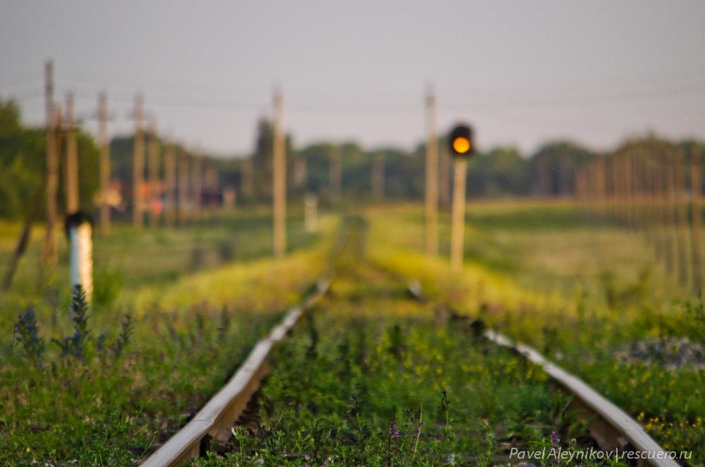 Будущее малой донецкой железной дороги