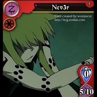 Nev3r Ev3r