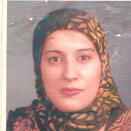 Aisha Farooq
