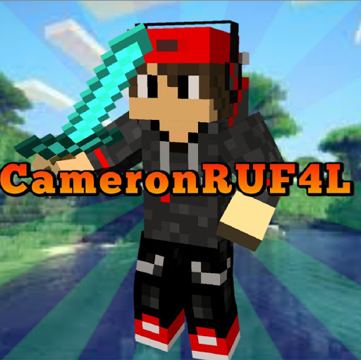 Cameron RUF4L review