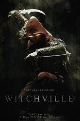 Witchville - Vùng đất phù thủy