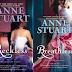 Anne Stuart - A Rohan-ház