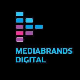 Mediabrands Digital logo