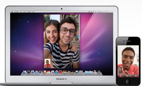 FaceTime App for Mac Now Available for Video Chat | gadget buyer