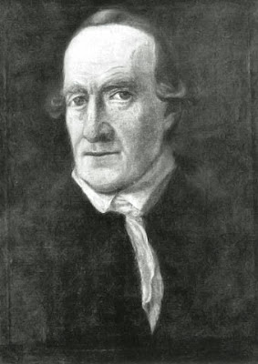 Porträt Jürgen Christian Findorff