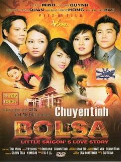Chuyện Tình Bolsa - Little Saigon's Love Story - 2009