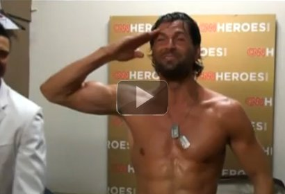 Hollywood Men Backstage Episode 4