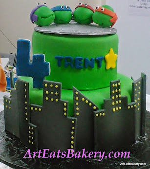 Cakes By U Greenville