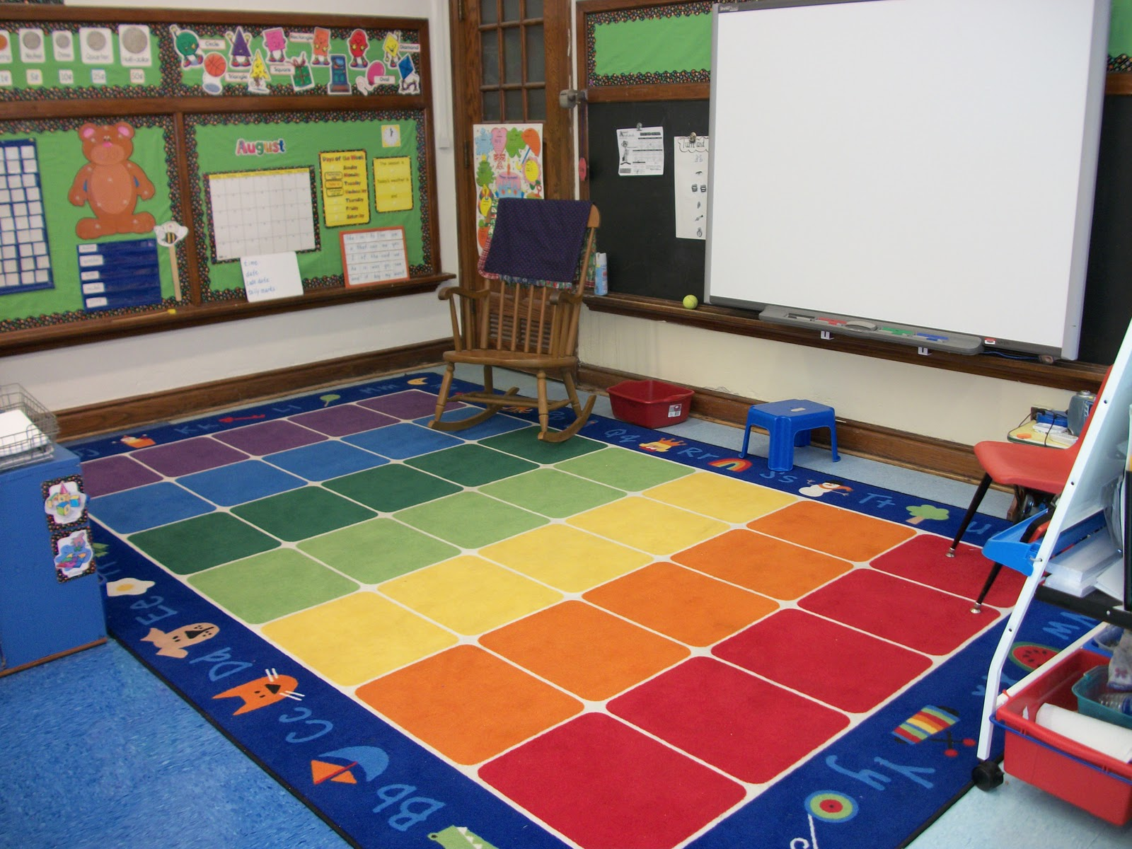 educational l classroom rug carpets school to back the corps basics kindergarten