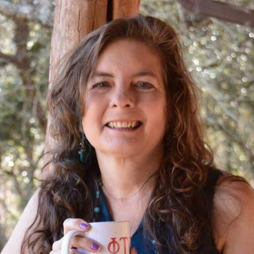 Jill Richardson