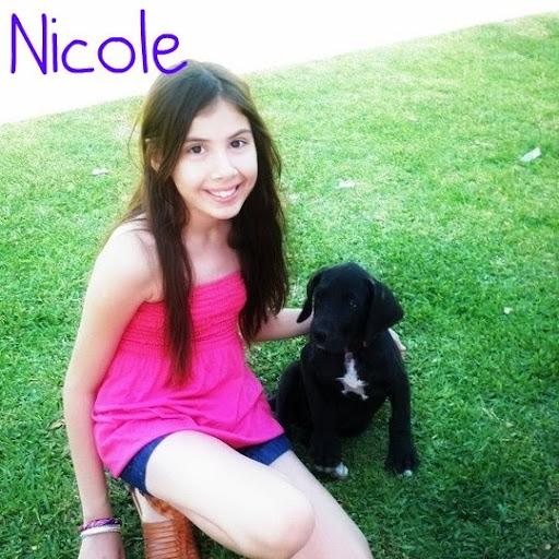 Nicole Cockburn Photo 3