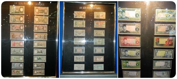 Seri Uang Kertas
