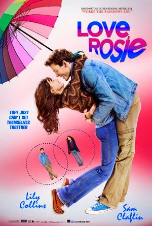 Love, Rosie - Lúc mới gặp nhau